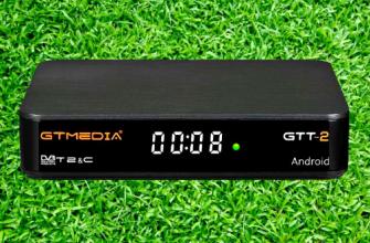 Гибридные Смарт ТВ приставки, Андроид ТВ приставки с DVB-T2/S2
